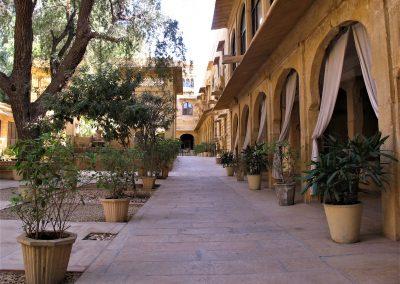 Hotel i Jaisalmer
