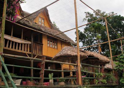 Hotel ved Tac Ba Søen